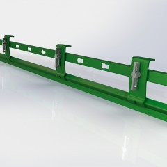 Skirt Clamp / Skirting system