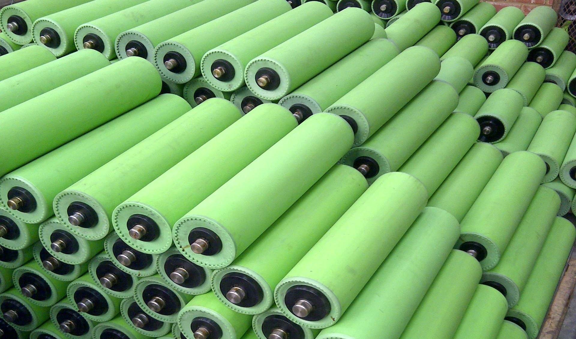 composite rollers